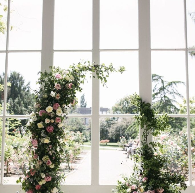 WE CHAT TO SEASONAL ARTISTIC FLORIST WILD WOOD LONDON